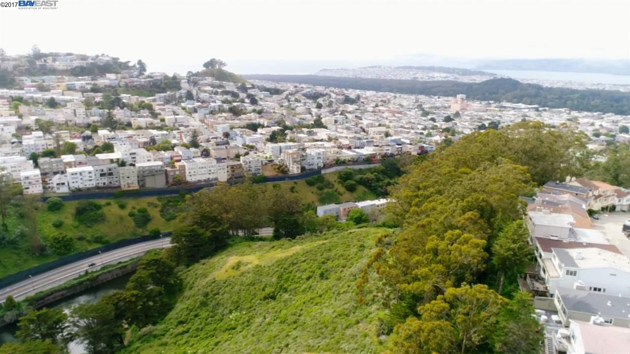 Land for Sale at 1515 V 1515 V San Francisco, California 94131 United States