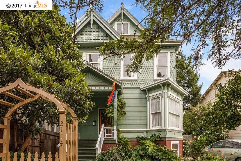 2134 10Th Ave, OAKLAND, CA 94606