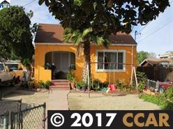 Single Family Home for Sale at 24 Mountain View Avenue Bay Point, California 94565 United States