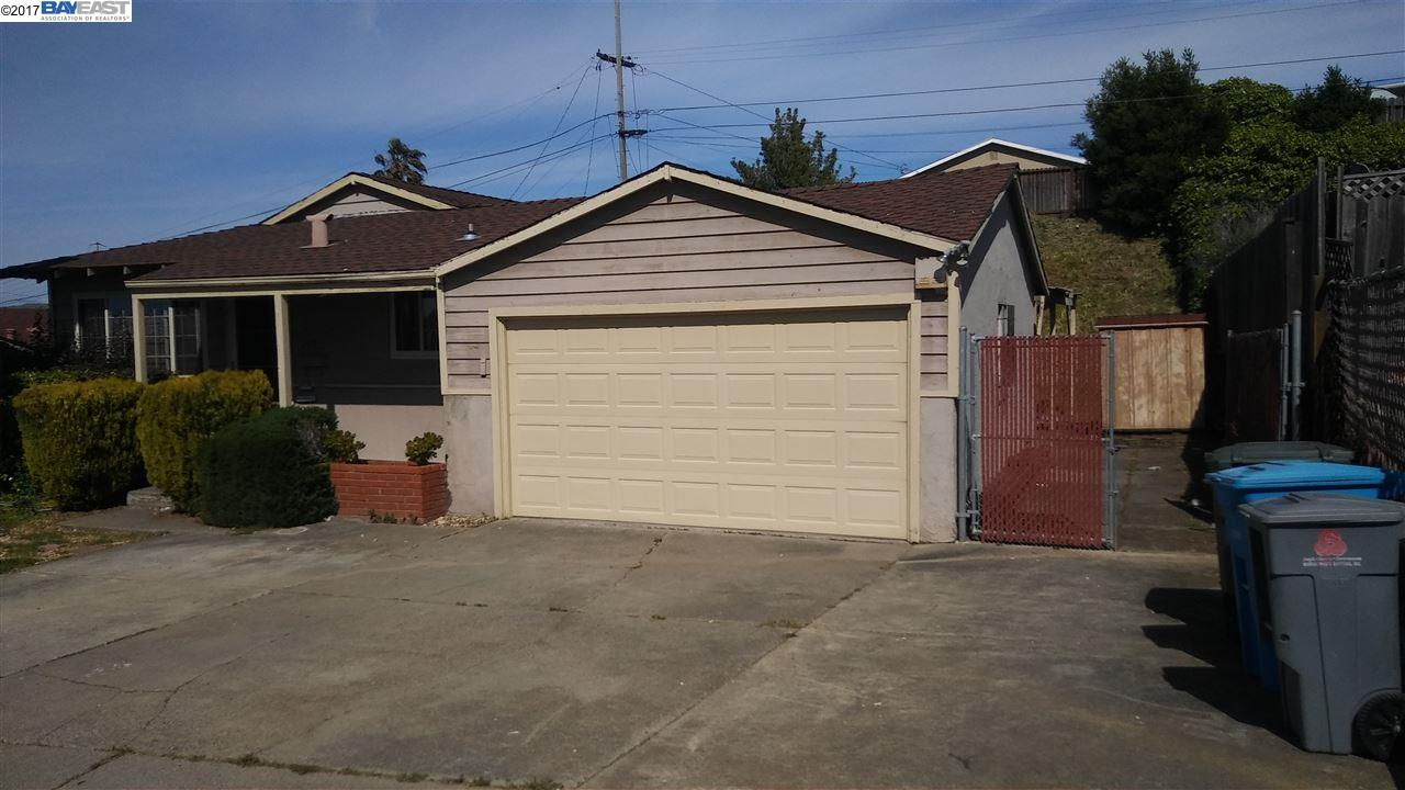 246 Cabrillo Ave, VALLEJO, CA 94591