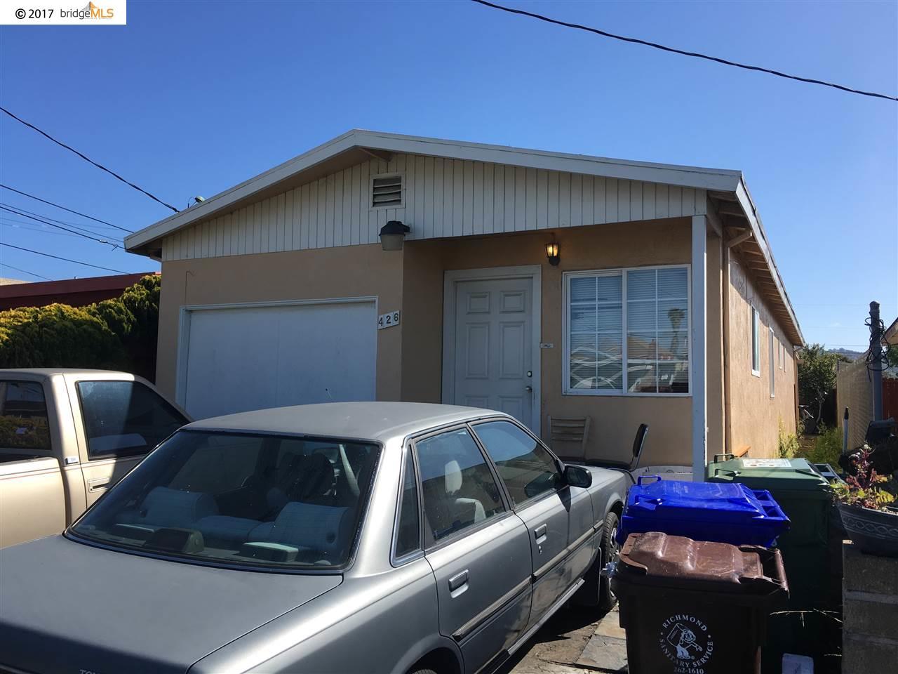 426 S 24TH ST, RICHMOND, CA 94804