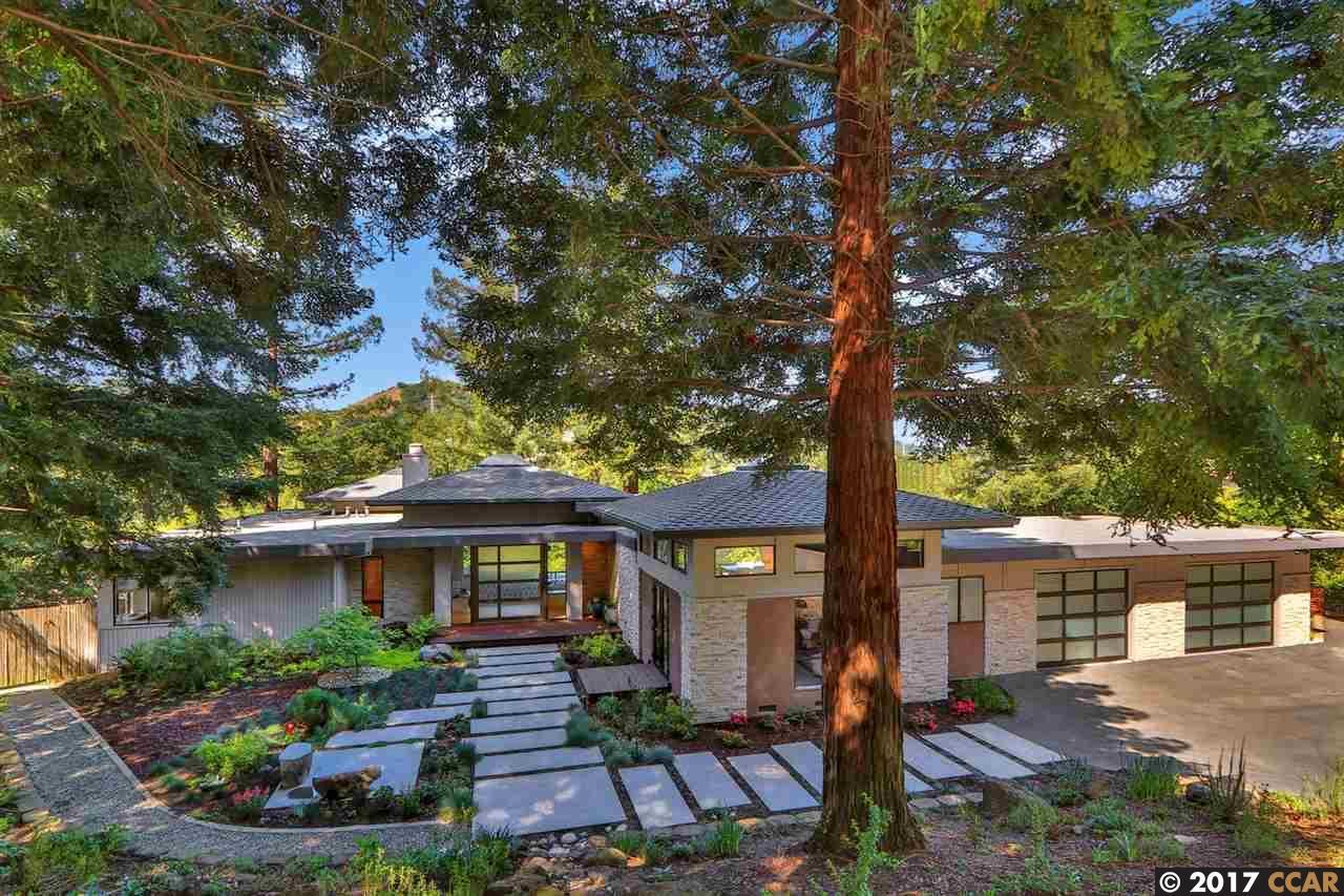 77 Estates Dr, ORINDA, CA 94563