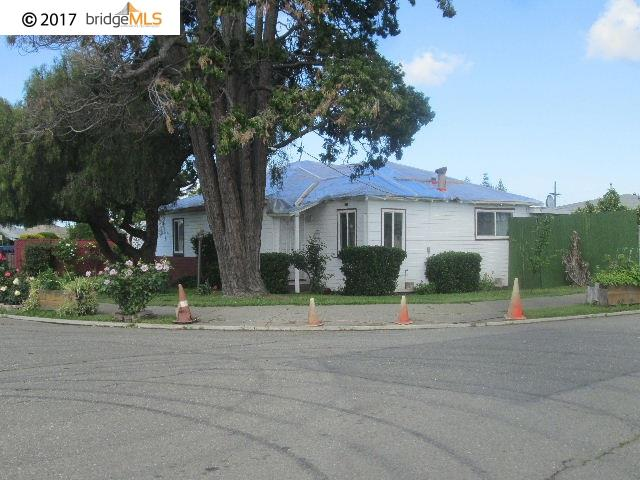 Additional photo for property listing at 271 Fitzpatrick Road  Oakland, California 94603 Estados Unidos