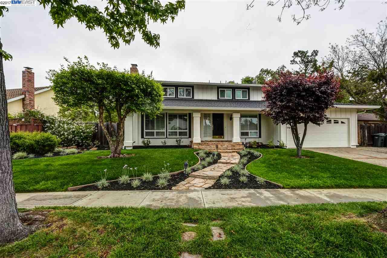 3532 Touriga Dr, PLEASANTON, CA 94566