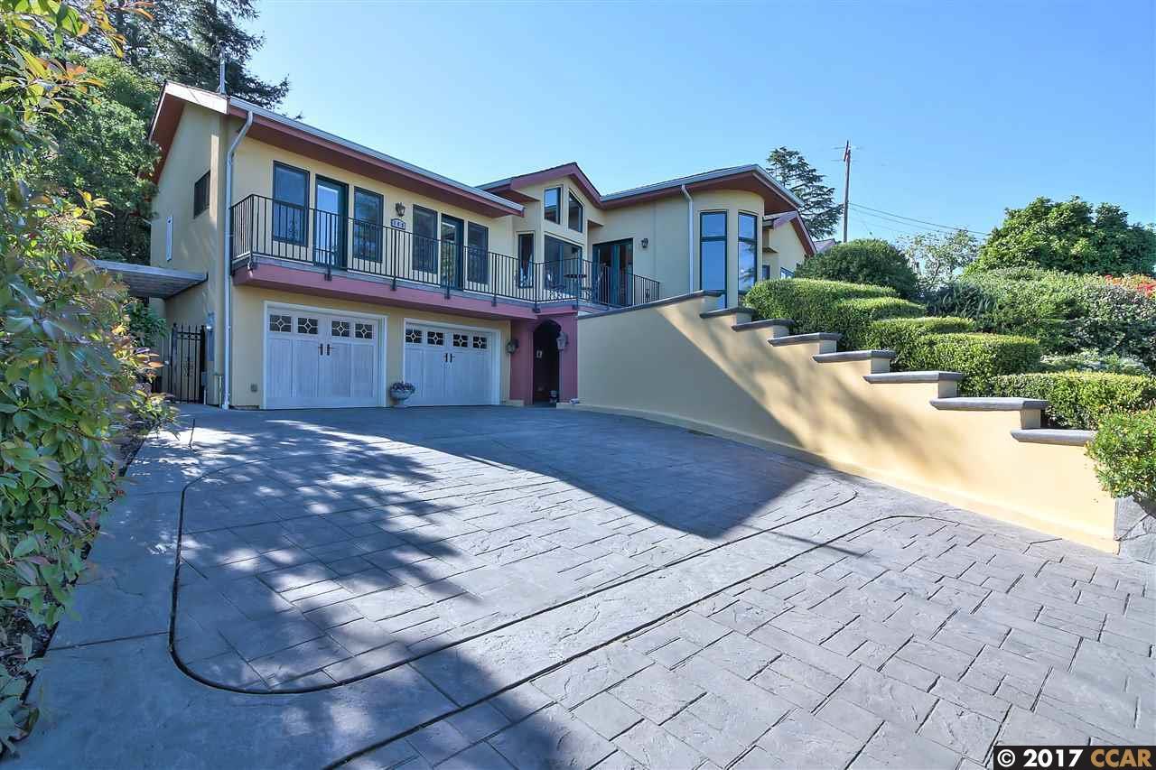 109 Hilltop Crescent, WALNUT CREEK, CA 94597