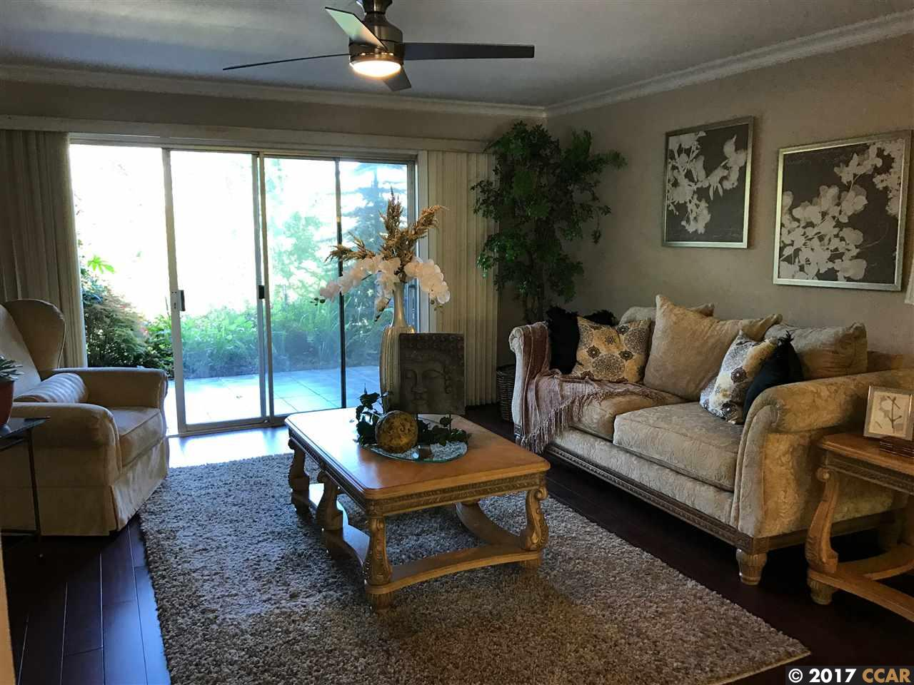 Additional photo for property listing at 1348 Rockledge Lane  Walnut Creek, California 94595 Estados Unidos
