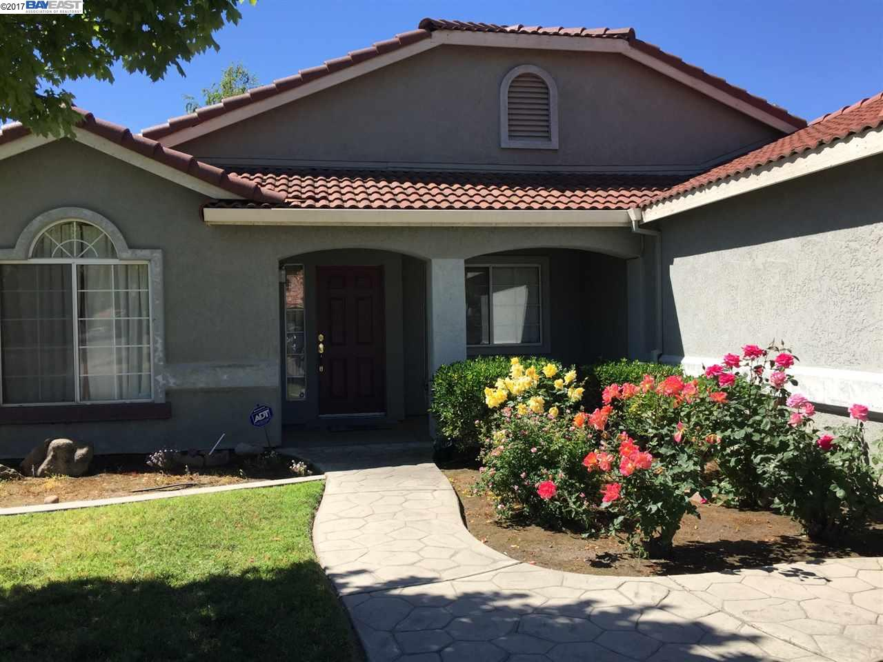 Single Family Home for Sale at 740 Summerfield Drive Atwater, California 95301 United States