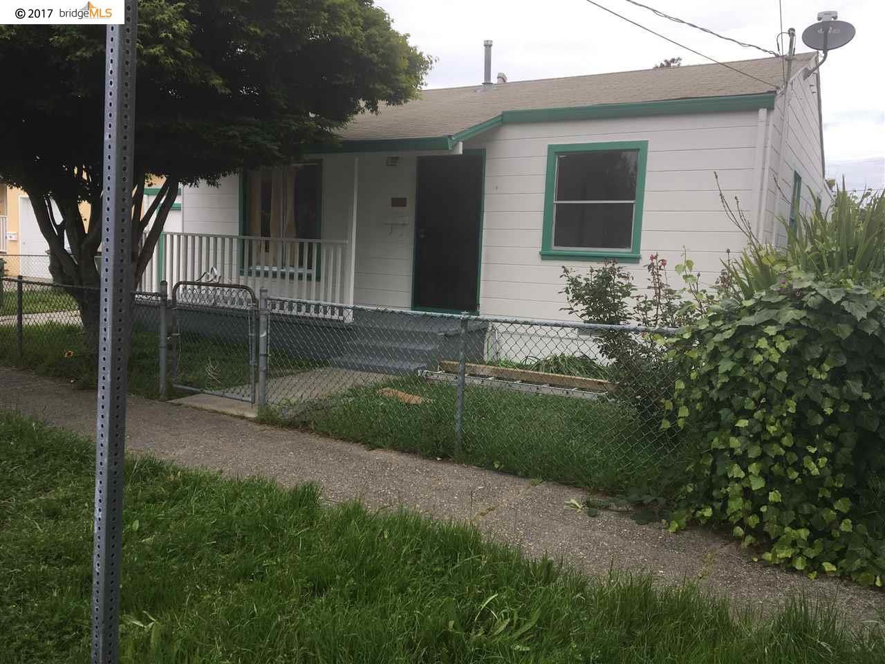 5219 CYPRESS AVE, EL CERRITO, CA 94530