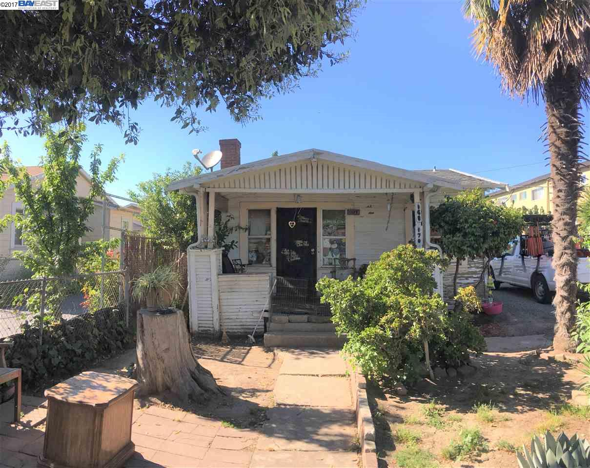 Additional photo for property listing at 168 Laurel Avenue  Hayward, Californie 94541 États-Unis