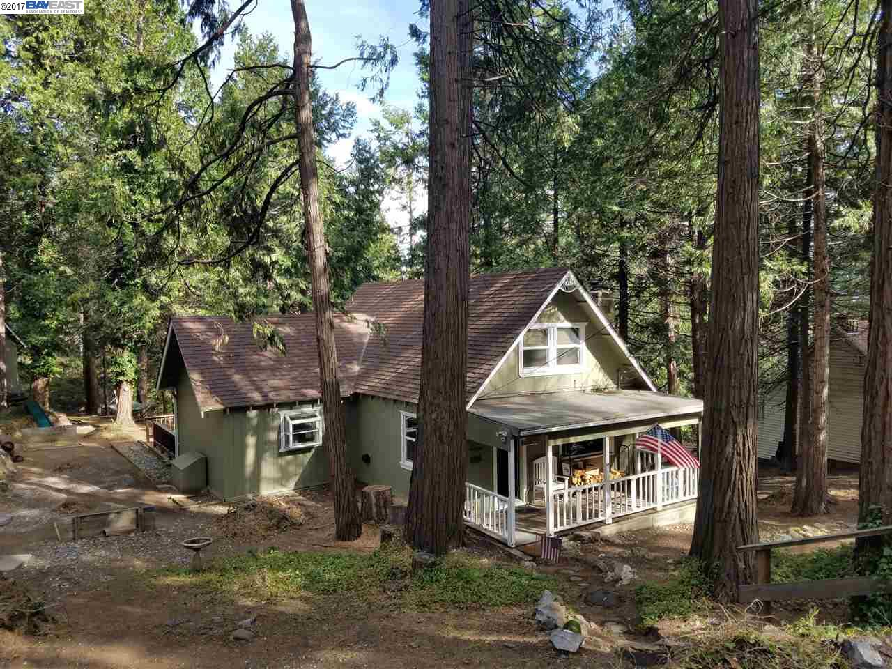 Additional photo for property listing at 24365 Sierra Park Road  Mi Wuk Village, Californie 95346 États-Unis