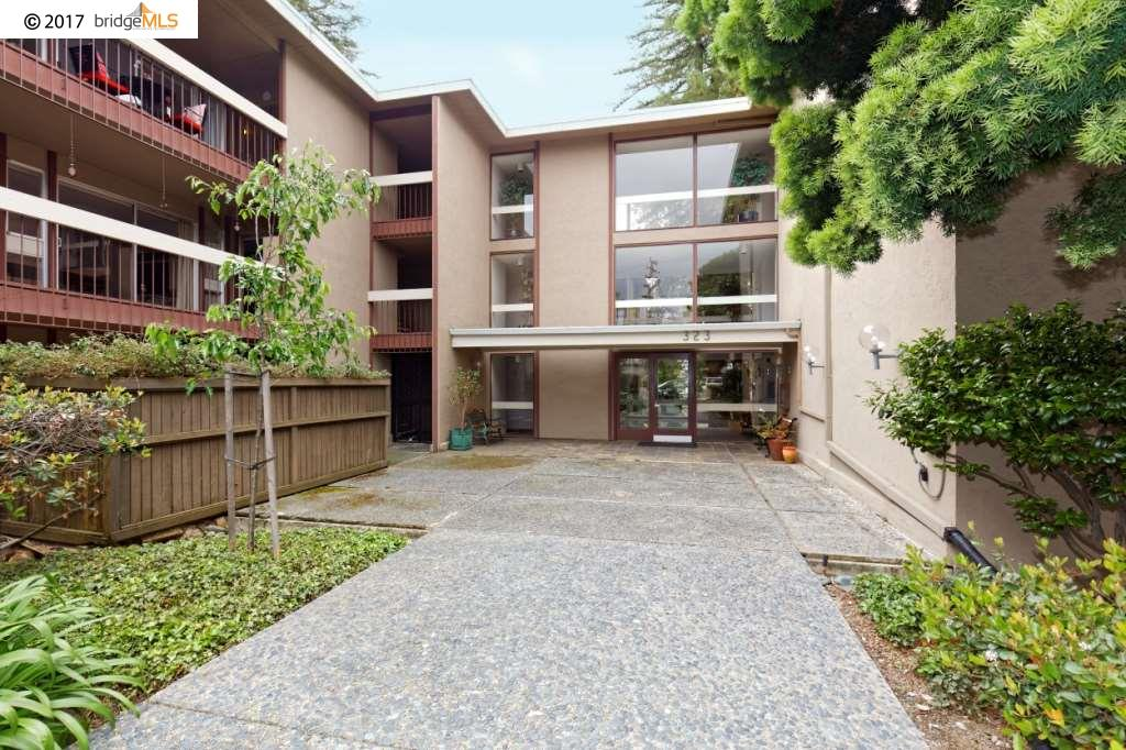323 Monte Vista Ave, OAKLAND, CA 94611