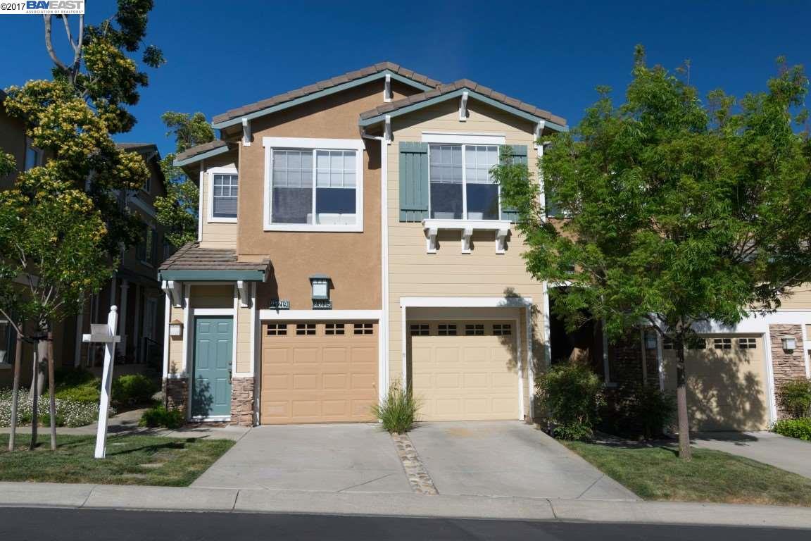 23229 Canyon Terrace Dr, CASTRO VALLEY, CA 94552