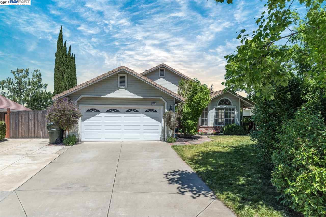 4988 Candy Ct | LIVERMORE | 1798 | 94550