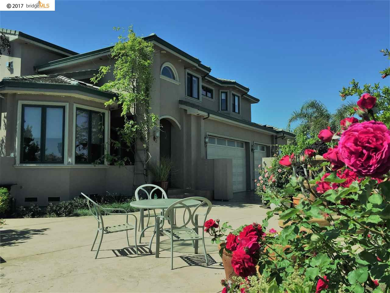 Single Family Home for Sale at 4320 Driftwood Place Discovery Bay, California 94505 United States