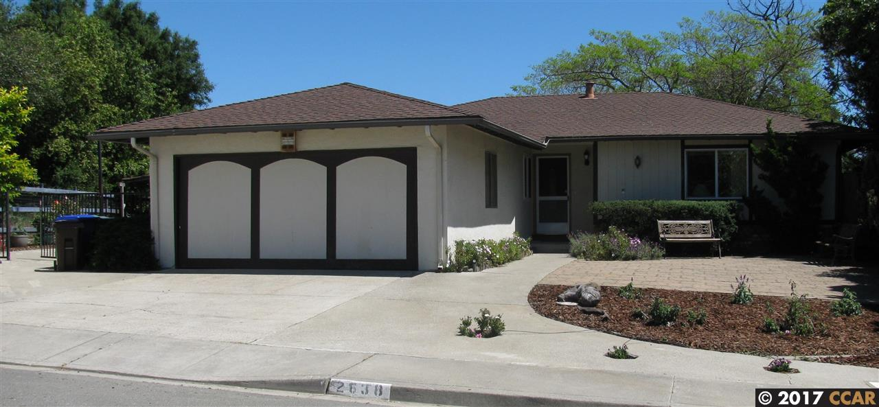 Single Family Home for Sale at 2638 Silvercrest Street Pinole, California 94564 United States