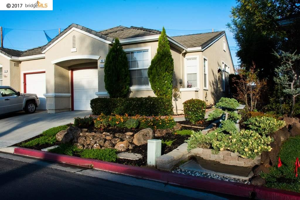207 Upton Pyne Dr, BRENTWOOD, CA 94513