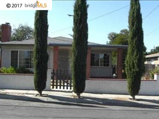 Single Family Home for Rent at 40 MARIN Avenue Bay Point, California 94565 United States