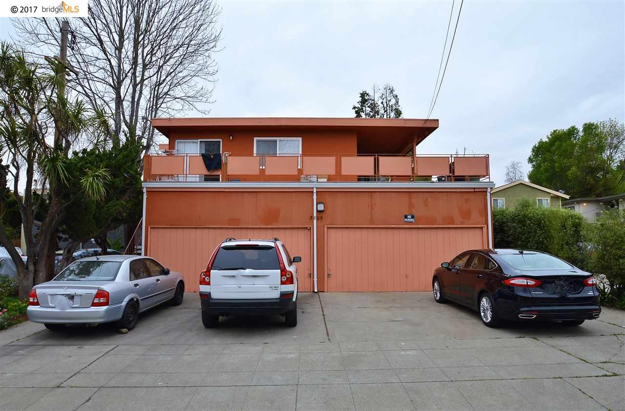 3805 Maybelle, OAKLAND, CA 94619
