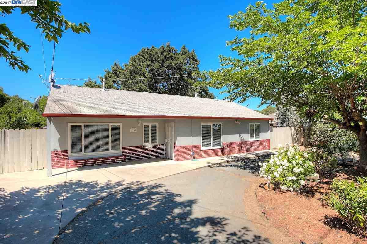 1145 Marilyn Way, CONCORD, CA 94518