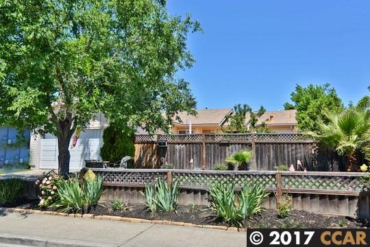 3495 Tanager Circle, CONCORD, CA 94520