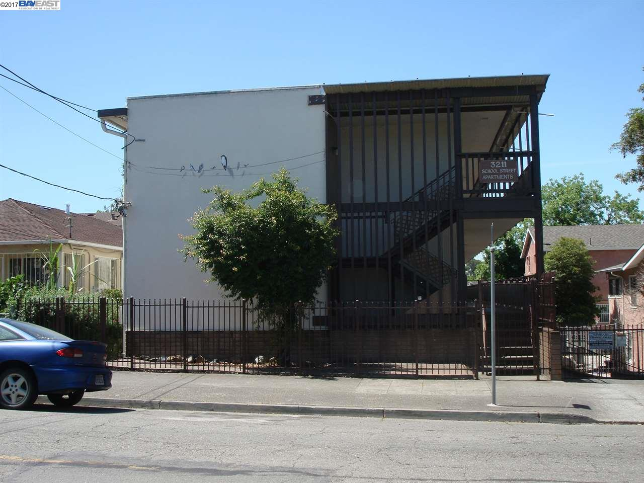 Additional photo for property listing at 3211 School Street  Oakland, Калифорния 94602 Соединенные Штаты
