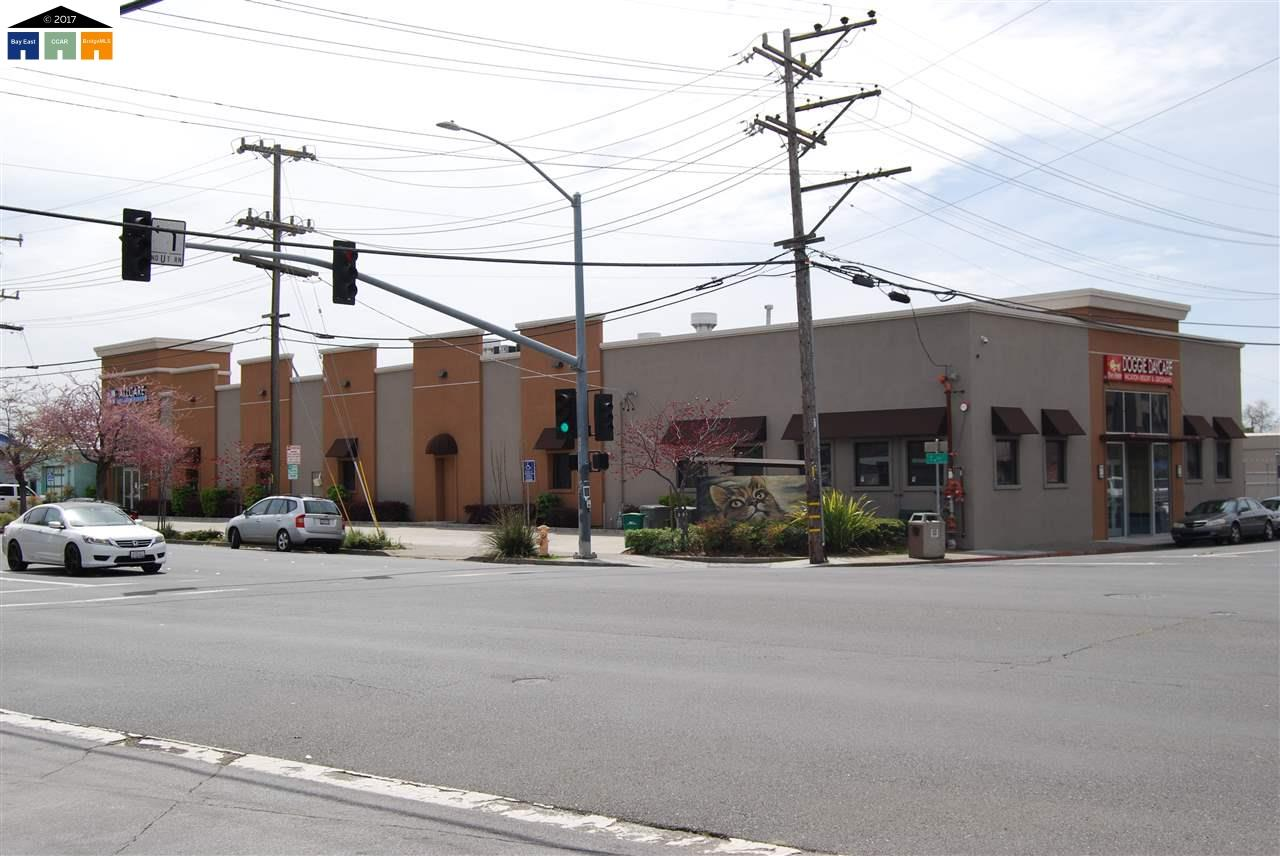Commercial for Sale at 597 C Street Hayward, California 94541 United States