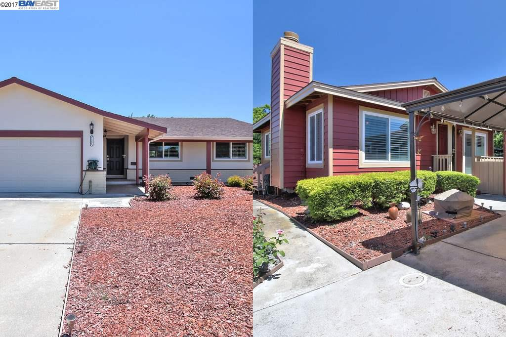 Single Family Home for Sale at 7386 Braidburn Avenue Newark, California 94560 United States