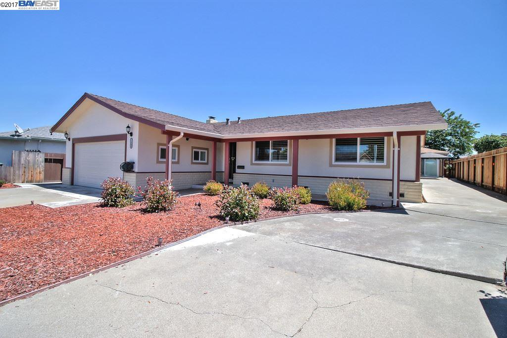 Additional photo for property listing at 7386 Braidburn Avenue  Newark, California 94560 United States