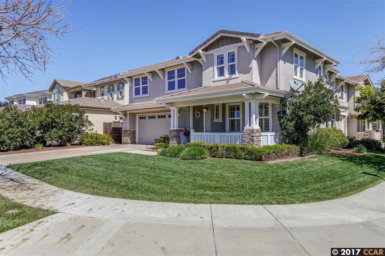 Maison unifamiliale pour l à louer à 1107 Mills Court Pleasanton, Californie 94566 États-Unis