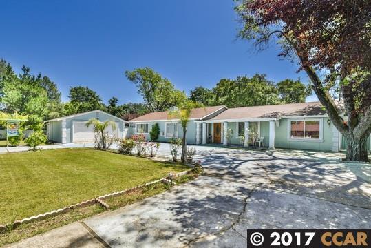 1809 Sunnyvale Ave, WALNUT CREEK, CA 94597