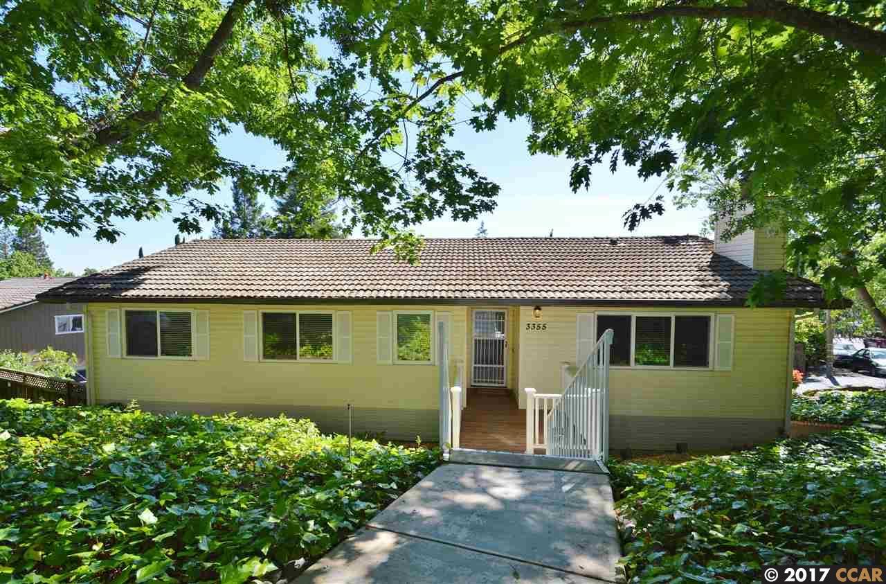 3355 Glendora, MARTINEZ, CA 94553