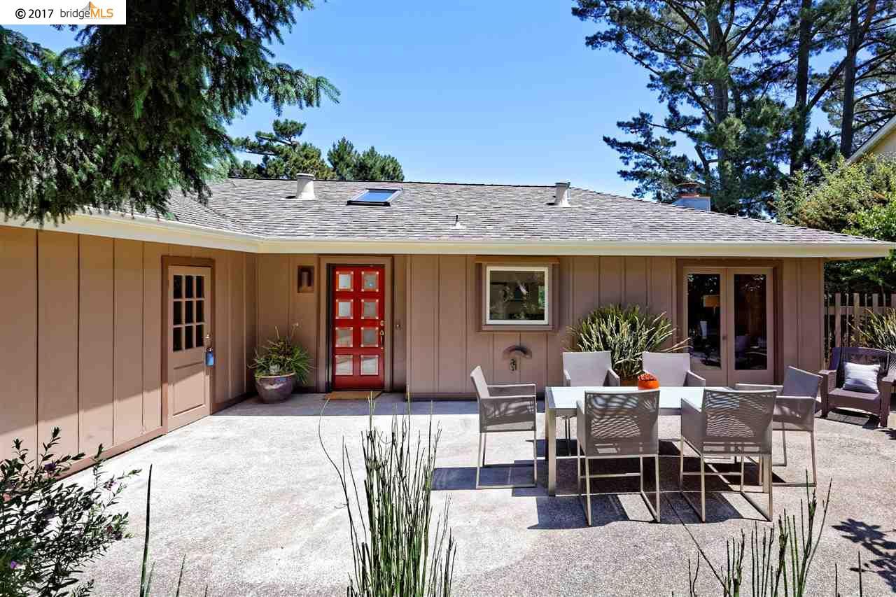 1003 Middlefield Rd, BERKELEY, CA 94708