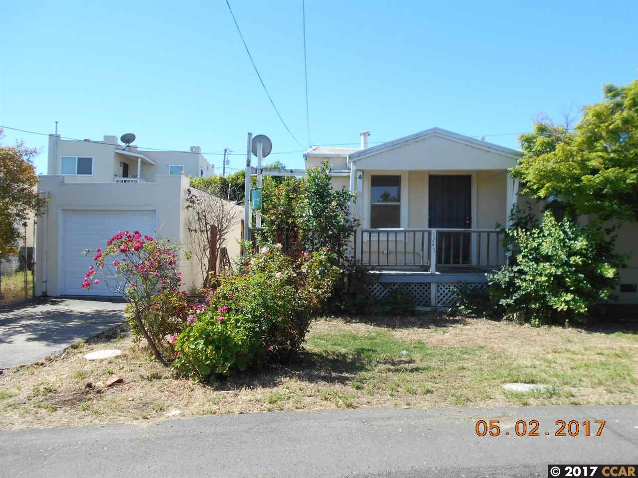 1245 3RD ST, RODEO, CA 94572