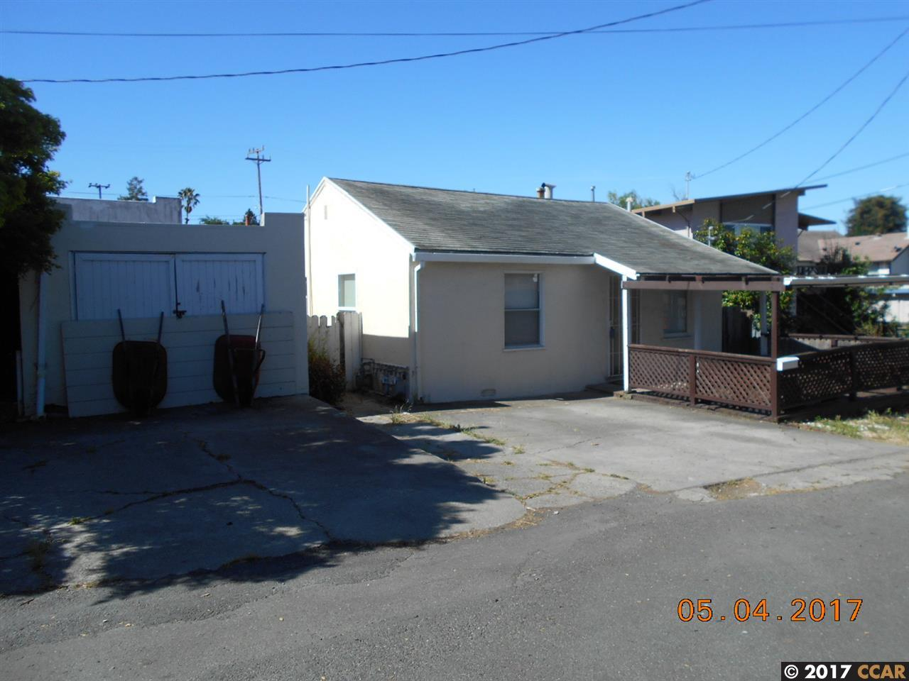 1243 3RD ST, RODEO, CA 94572