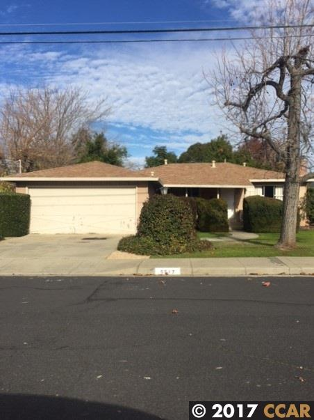 5517 Indiana Dr, CONCORD, CA 94521