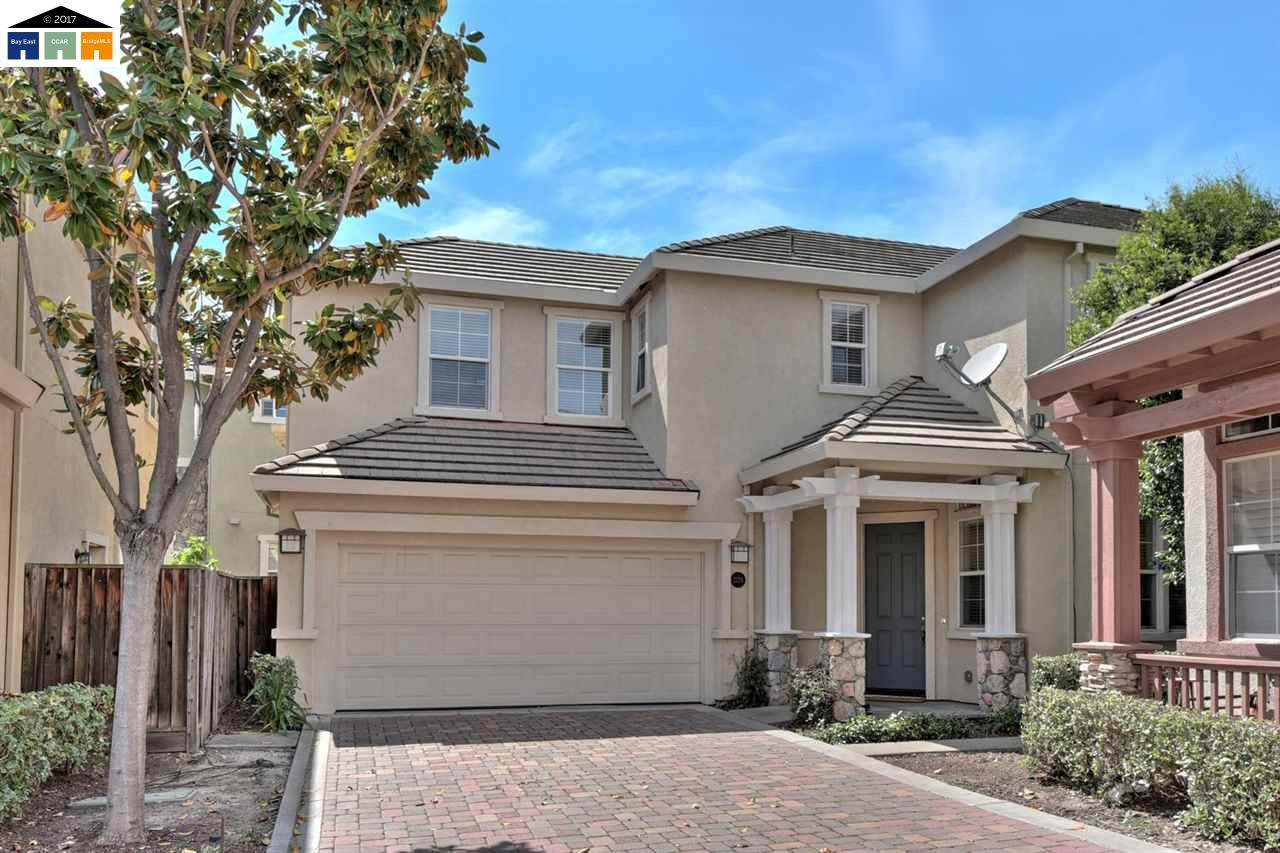 Additional photo for property listing at 2726 Solandra Court  Pleasanton, Californie 94588 États-Unis