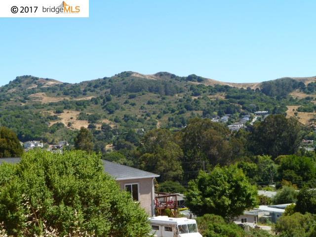 Terrain pour l Vente à 4326 Santa Rita Road El Sobrante, Californie 94803 États-Unis
