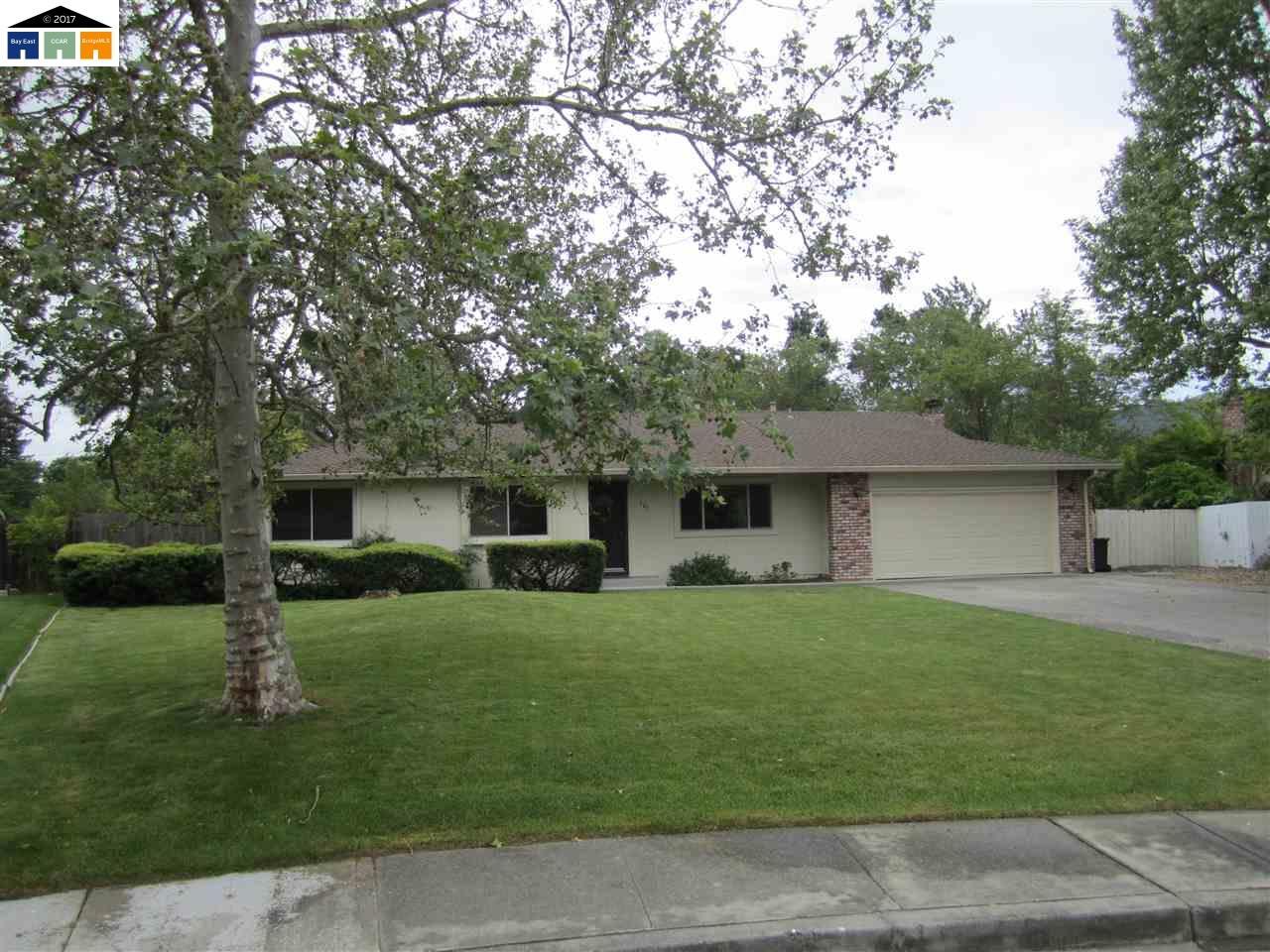 واحد منزل الأسرة للـ Rent في 545 Old Farm Court Danville, California 94526 United States