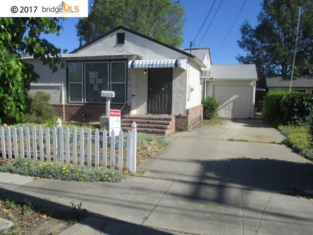 1116 W 9Th St, ANTIOCH, CA 94509