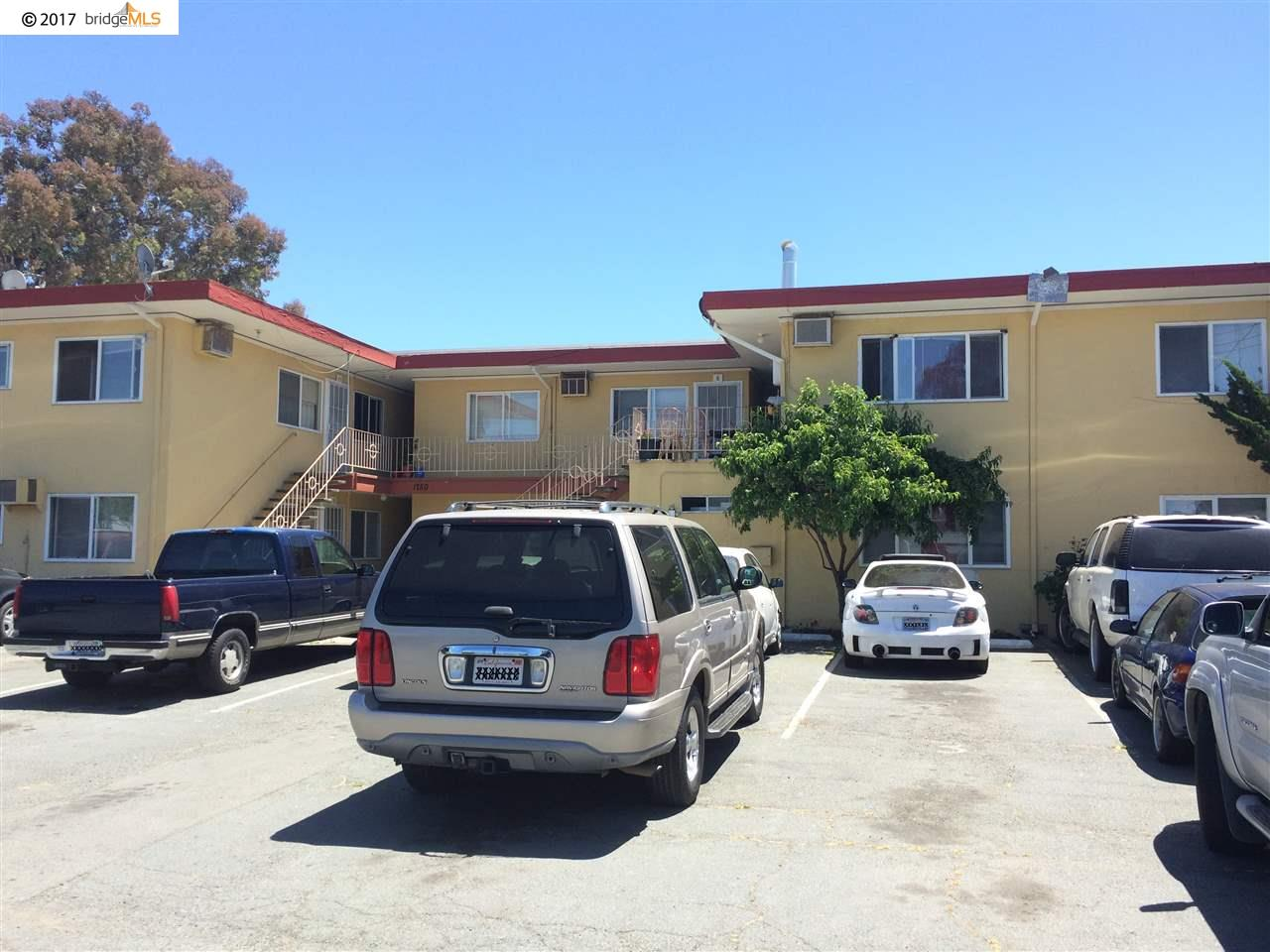 Multi-Family Home for Sale at 1750 Diane Court Concord, California 94520 United States