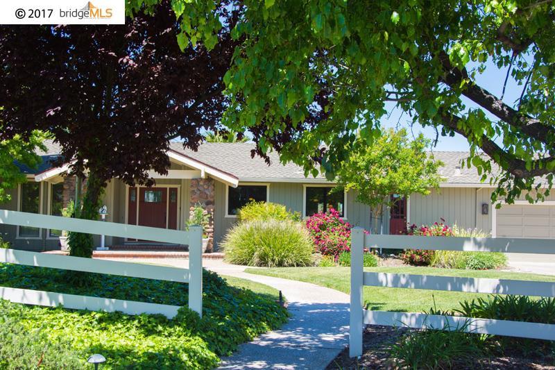 431 Lone Oak Ct, BRENTWOOD, CA 94513
