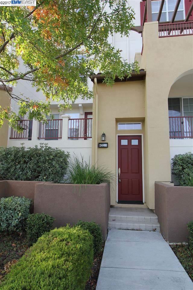 شقة بعمارة للـ Rent في 3664 FINNIAN WAY Dublin, California 94568 United States