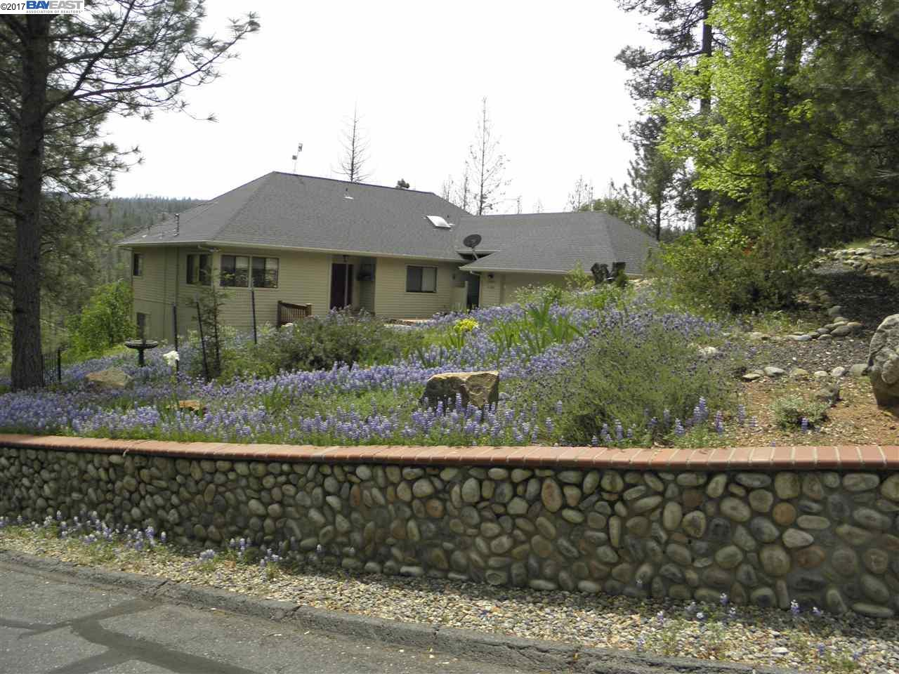 20809 Point View Drive, GROVELAND, CA 95321