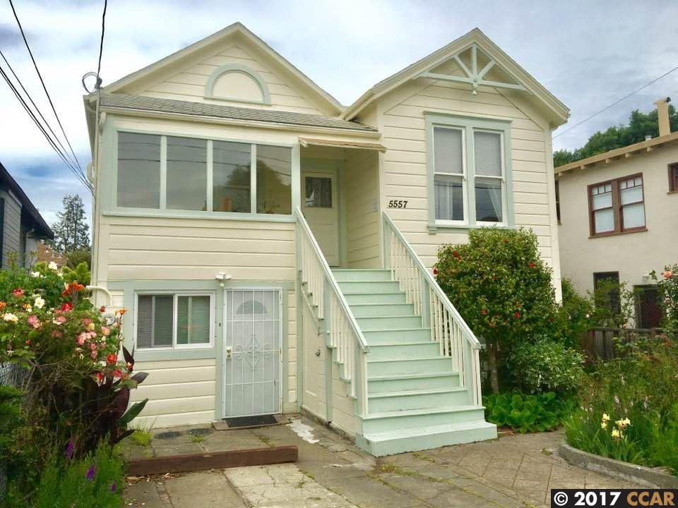 Additional photo for property listing at 5557 Marshall Street  Oakland, カリフォルニア 94608 アメリカ合衆国