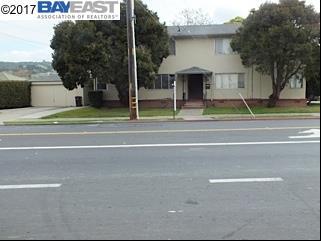 10926 Bancroft, OAKLAND, CA 94603
