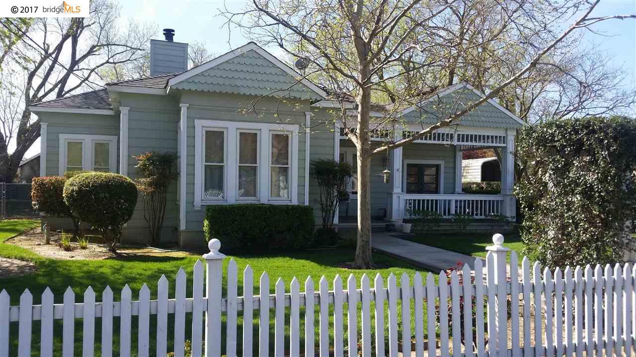 Single Family Home for Sale at 3030 Camino Diablo Byron, California 94514 United States