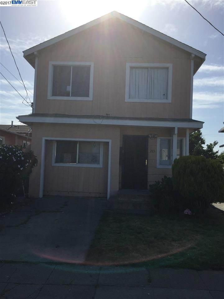 765 22ND ST, RICHMOND, CA 94801