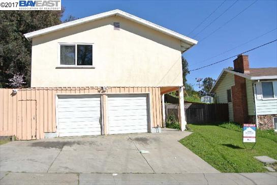 2572 DUKE AVE, RICHMOND, CA 94806