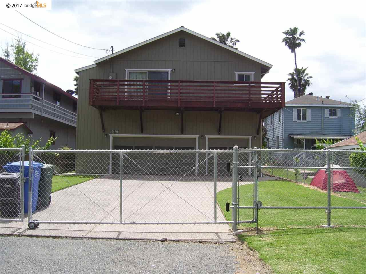 Single Family Home for Sale at 4430 Windsweep Road Bethel Island, California 94511 United States