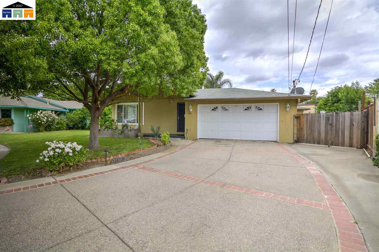 1134 Lovell Ct, CONCORD, CA 94520